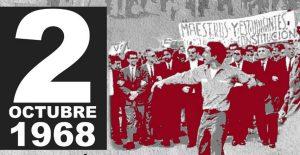 Cancelan marcha del 2 de octubre por pandemia de Covid