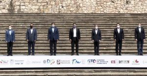 Alianza Federalista invita a Sánchez Cordero a su próxima reunión
