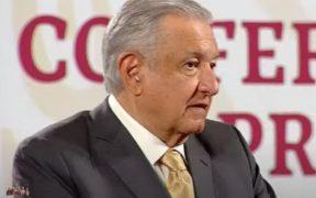 No va a estar bien que Corte rechace consulta sobre expresidentes: AMLO