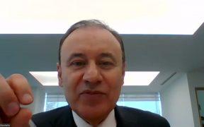 Durazo confirma interés por buscar la gubernatura de Sonora