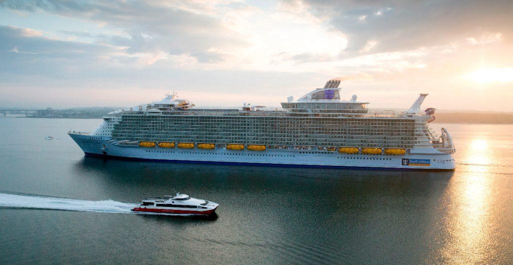 CDC prohíbe a cruceros navegar hasta el 31 de octubre por Covid-19