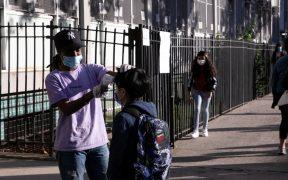 Se rebelan escuelas particulares; más de 8 mil colegios retornarán a clases presenciales el próximo 1 de marzo