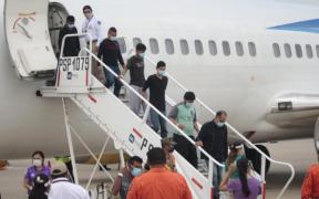 INM enviará a prisión a extranjeros que ingresen al país sin medidas sanitarias