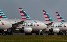 American Airlines y United anuncian el despido de 32 mil trabajadores