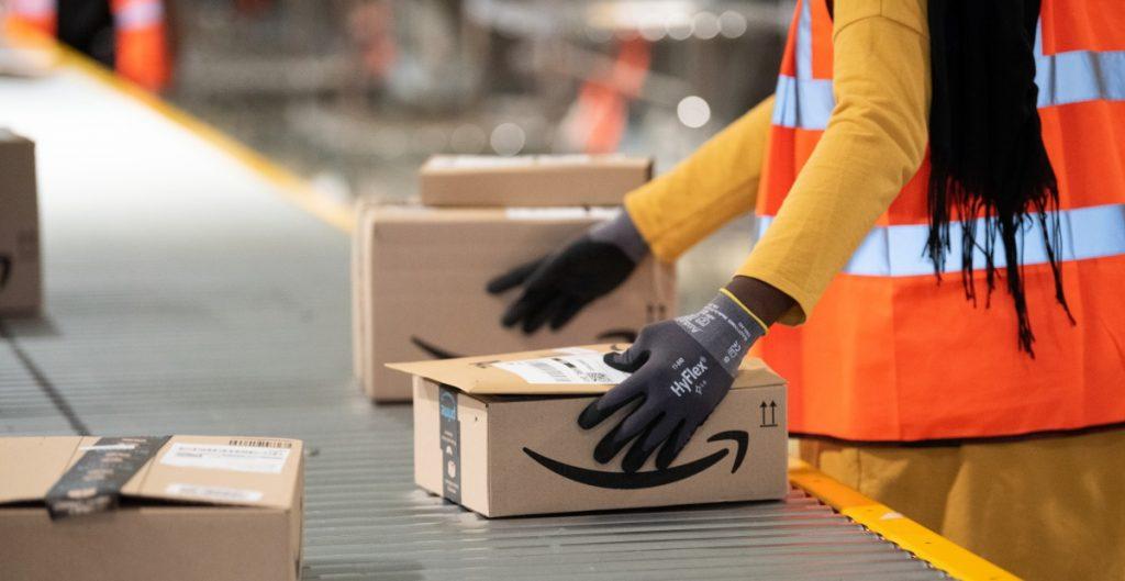 Amazon Pharmacy, el nuevo servicio de medicinas en línea, provoca caída de farmacéuticas