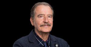 """El expresidente Vicente Fox será parte de la serie """"Backdoor"""""""