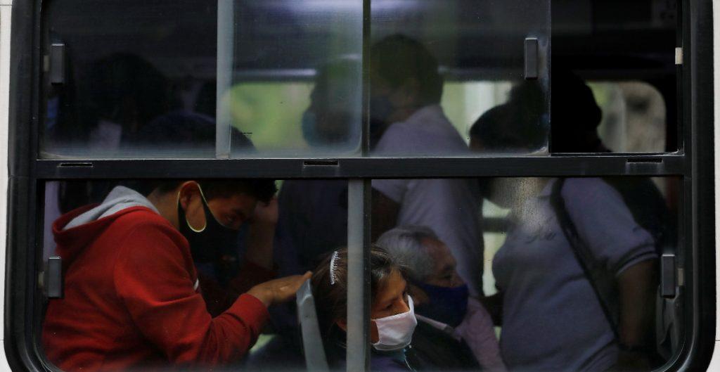 Ciudad de México permanecerá en semáforo naranja