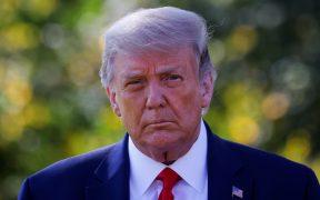 Edad, sobrepeso y más factores que hacen vulnerable a Trump a la Covid