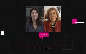 Mesa de Análisis con María Scherer y Soledad Loaeza