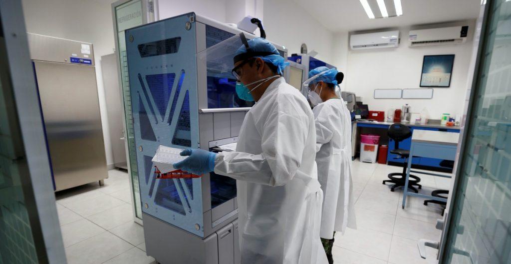 OMS: 10% de la población mundial ha tenido coronavirus