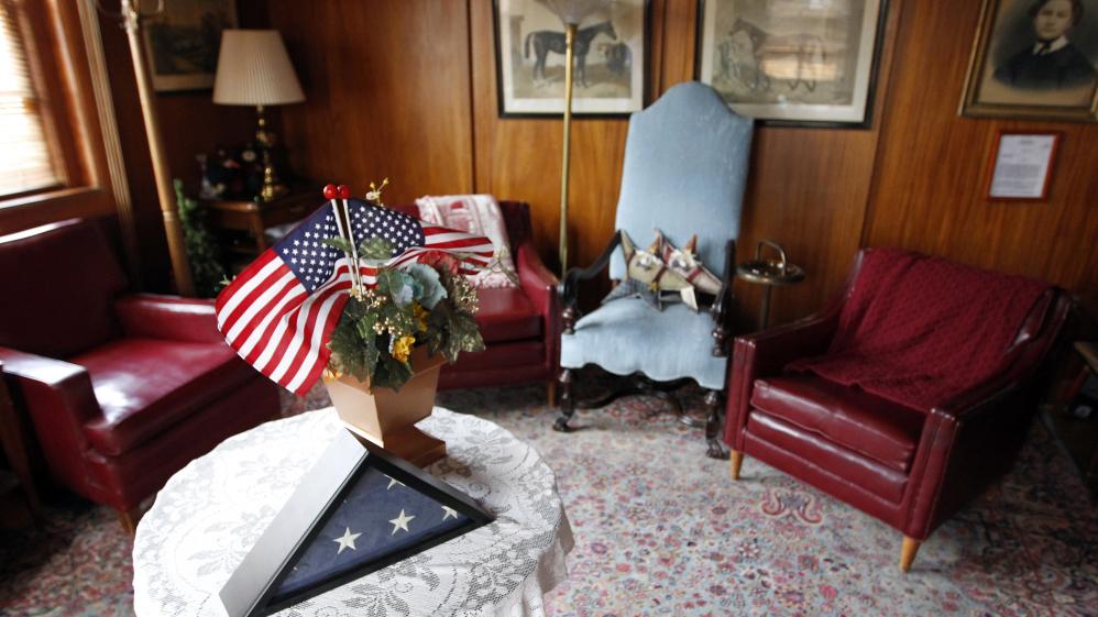 Así es la suite presidencial del hospital donde está Donald Trump