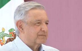 AMLO reconoce enfrentamientos entre grupos de la delincuencia organizada en Sonora