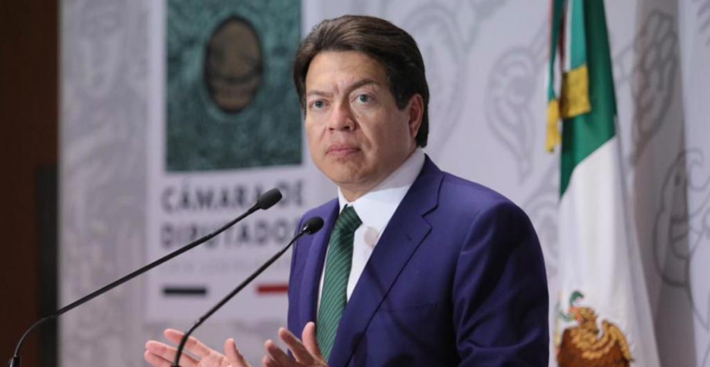 Se tendrán los votos necesarios para aprobar extinción de 109 fideicomisos: Mario Delgado
