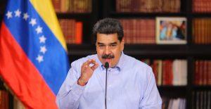 """Maduro desea pronta recuperación a Trump y que el coronavirus lo haga """"más humano"""""""