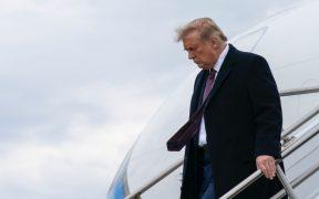 Nueva Jersey contacta a invitados de evento de Trump para contener propagación del coronavirus
