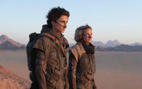 'Dune' retrasará su estreno en cines hasta 2021 por la pandemia
