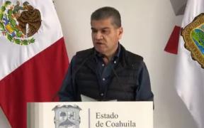 Da mucho coraje que Coahuila no entre en el plan de infraestructura federal: Riquelme