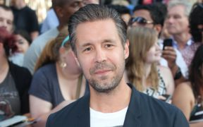 'House of the Dragon', precuela de 'Game of Thrones', confirma a Paddy Considine como protagonista
