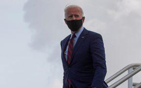 Biden aventaja a Trump por seis puntos en Florida: encuesta