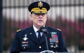 Altos cargos del Pentágono, en cuarentena, tras dar positivo de Covid-19 de un subcomandante