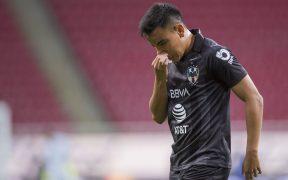 Carlos Rodríguez dio positivo en la prueba de COVID-19, lo que le impidió viajar a Europa. (Foto: Mexsport)