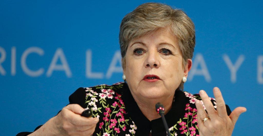 Recuperación económica de México será hasta 2025, estima la Cepal