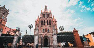 San Miguel de Allende es nombrada como la Mejor Pequeña Ciudad en el Mundo 2020