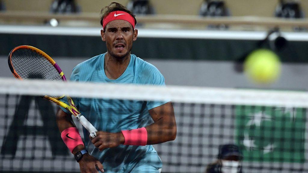 Nadal jugará la semifinal de Roland Garros ante Diego Schwartzman. (Foto: EFE)