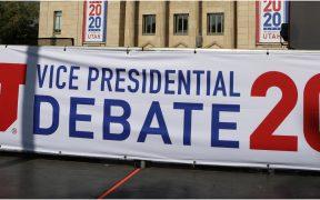 Cinco dudas antes del debate entre Mike Pence y Kamala Harris