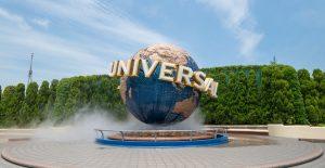 Universal Studios Japón abrirá área de Nintendo en primavera de 2021