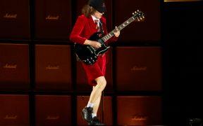 AC/DC estrena su nuevo sencillo 'Shot In The Dark'