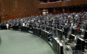 Cámara de Diputados aprueba disponer del Fondo de Salud para el Bienestar
