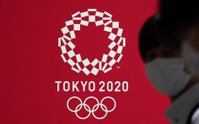 Los Juegos Olímpicos de Tokio buscan la mejor estrategia para disminuir los riesgos por el coronavirus. (Foto: EFE)