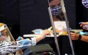Corte de Texas bloquea plan para ofrecer boletas electorales por correo