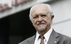 Murió Mario Molina