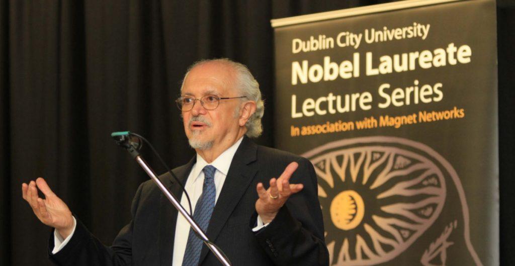 El descubrimiento del deterioro de la capa de ozono, entre los aportes que dejó Mario Molina