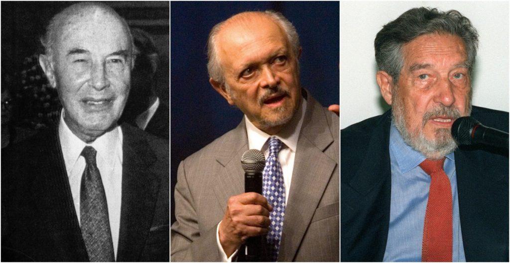 ¿Quiénes son los mexicanos que han ganado el premio Nobel?