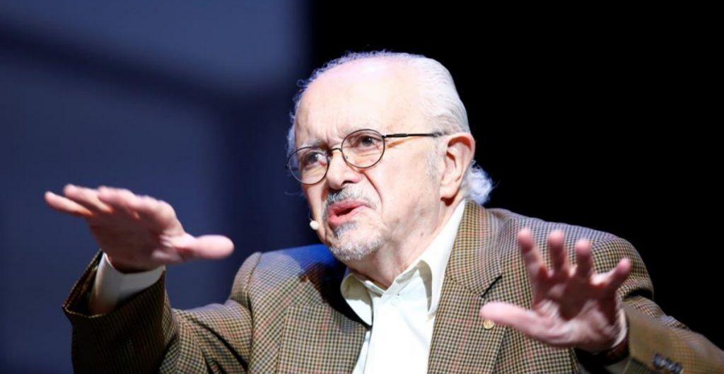 Mario Molina, premio nobel de química.