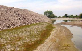 Ni una gota de agua del río Conchos para Camargo, Chihuahua: Conagua.