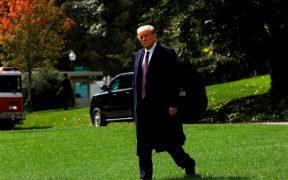 """""""No perderé el tiempo en un debate virtual"""": Trump"""