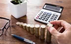 Inflación en septiembre se ubica en 4%: Inegi