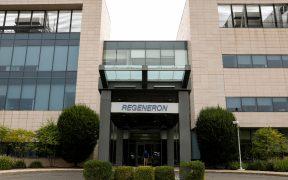 Regeneron pide autorización de emergencia a FDA tras halagos de Trump