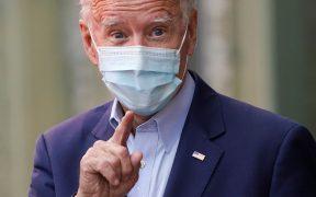 Biden se niega a participar en el próximo debate; pide retrasarlo