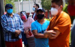 México participará en tratamientos contra Covid de Alemania y Corea del Sur