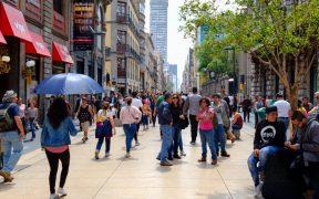 Recuperación de la economía de México va en marcha, tras crisis por Covid.