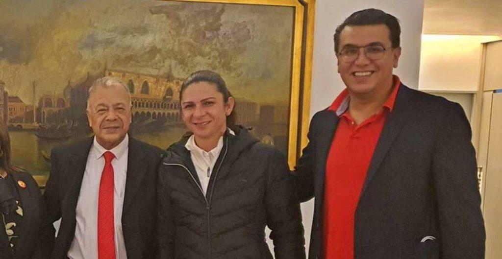 Ana Gabriela Guevara buscará la gubernatura de Sonora: PT