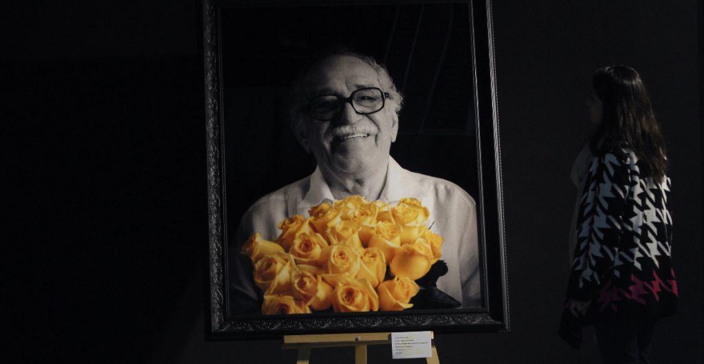 FIL virtual CDMX homenajeará a Garcia Márquez, Bukowski y Monsiváis