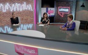 Mesa de Análisis con María Scherer, Gisela Rubach y Zara Snapp