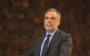 Ramírez Cuéllar anuncia que pedirá una auditoría de la encuesta de Morena