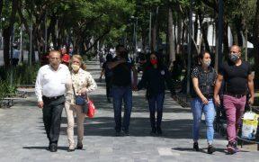 CDMX, entidad con más casos de discriminación relacionados a Covid: Conapre